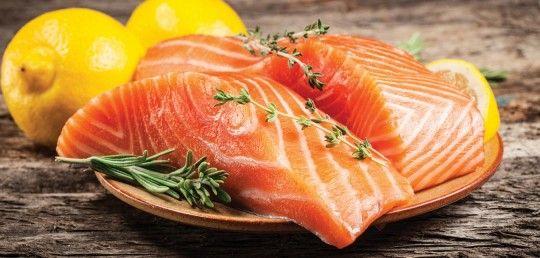 Proč nesmí ryby chybět ve vašem jídelníčku?