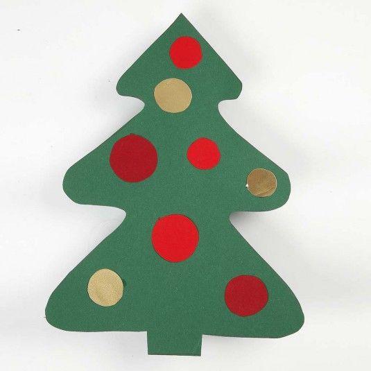 Schabloner till jul