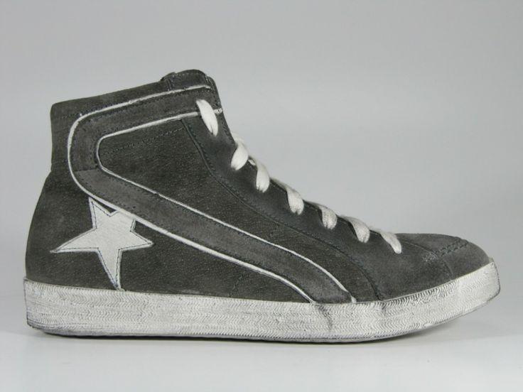 Crown - Sneakers per Uomo - Italian Original Shop
