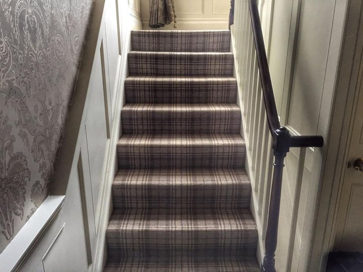 Ulsters #CountryHouseCollection laid recently in this superb setting. Posted by:https://www.facebook.com/bridgfordcarpets/timeline