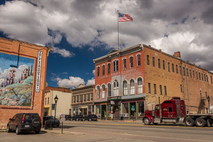 Le Colorado : de Denver à Aspen, bienvenue au Far West !