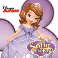 Sofia the First by The Cast of Sofia the First