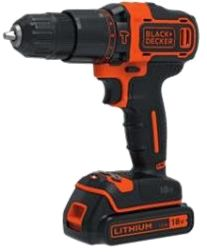 Trapano avvitatore BLACK+DECKER