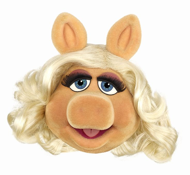 158 Best Images About Kermit Miss Piggy On Pinterest: 17 Best Images About Miss Piggy On Pinterest