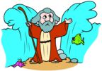 Parting the Red Sea - Children's Sermons from Sermons4Kids.com