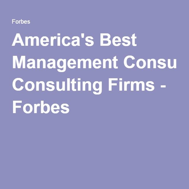 Best  Management Consulting Firms Ideas On   Resource