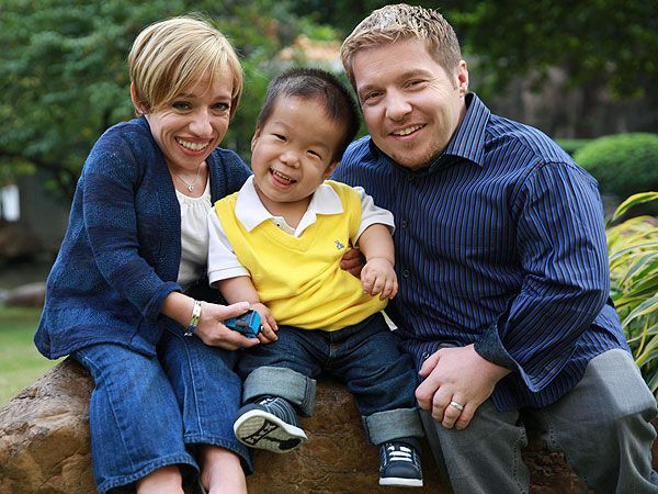 "TLC's ""The Little Couple,"" Klien and Arnold, recently adopted their son Will from China, and now they will be adopting another baby girl from India. The couple said that they wanted to adopt a child who has a disability, because of what they have experienced due to dwarfism. Klien and Arnold only do a show because they want the viewers to understand more about Dwarfism."