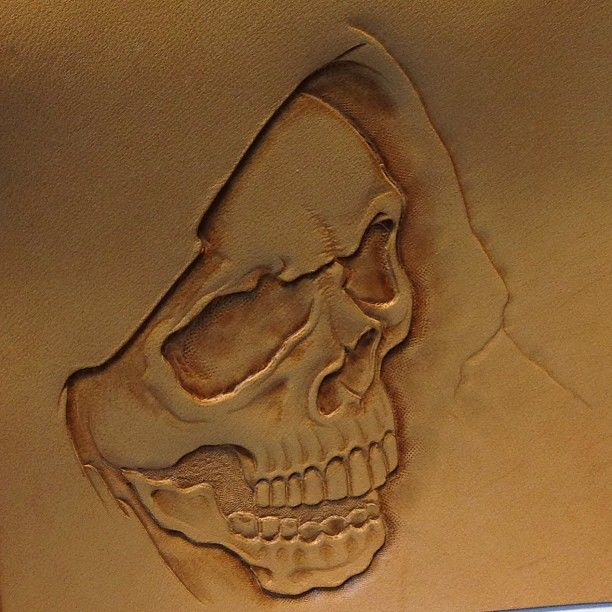 Skull (awesome)