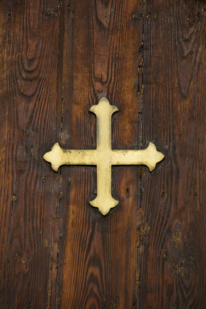 The Sign of the Cross is a simple gesture yet a profound expression of faith for both Catholic and Orthodox Christians. As Catholics, it's something we do when we enter a church, after we receive Communion, before meals, and every time we pray. But what exactly are we doing when we make the Sign of …