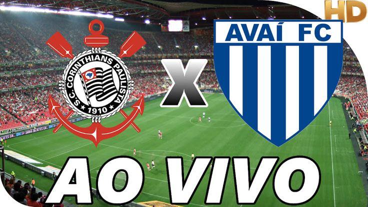 Corinthians x Avaí Ao Vivo - Veja Ao Vivo o jogo de futebol entre Corinthians e Avaí através de nosso site. Todos os grandes jogos...