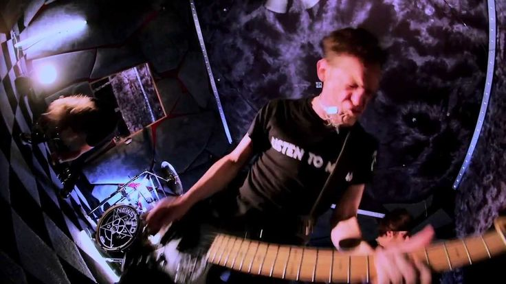 NEWSTED - King of the Underdogs (Official Video)