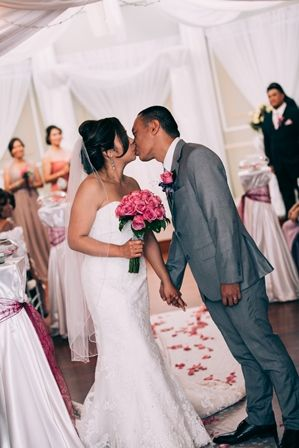 Beautiful Affordable All Inclusive Las Vegas Wedding And Reception Private Venue Full On Site