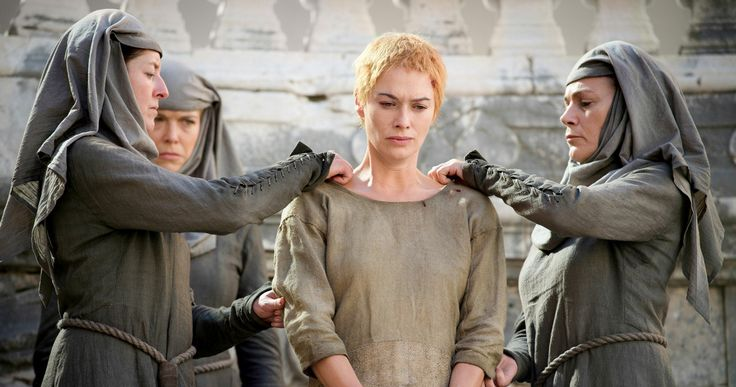 'Game of Thrones' Season 5 Finale Review -- Several key characters take drastic turns in the thrilling Season 5 finale of 'Game of Thrones', which drastically alters the show's dynamic. -- http://www.tvweb.com/news/game-of-thrones-season-5-finale-review