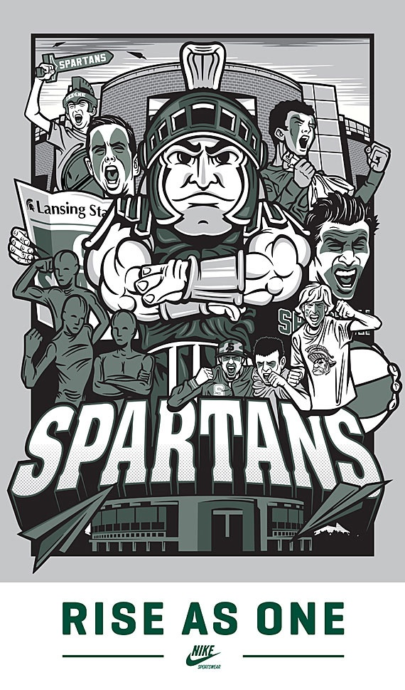 michigan-state-spartans