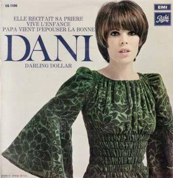 20 best dani images on pinterest actresses music and for Laurent voulzy le miroir