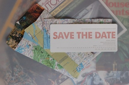 Destination wedding invite ideas