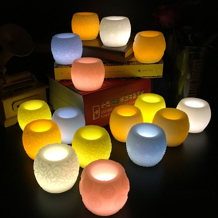 Do you make these Original Price US $9.41 Sale Price US $7.53 2018 New Carving Pattern Cup LED Candle Lamp High Quality Mini Electronic Candle Light for Valentine s Day Decoration Gift mistakes? #Candles#Holders