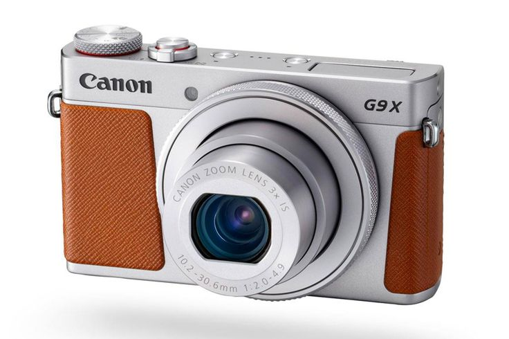 3 Reasons Why We Love the New Canon PowerShot G9 X Mark II
