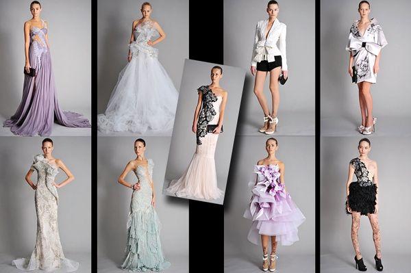 Marchesa si Revlon colaboreaza pentru o linie de cosmetice. --> Citește mai multe pe www.luxul.ro