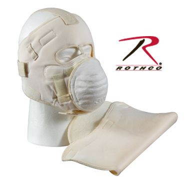 Rothco G.I. Issue Extreme Cold-Weather Face Mask