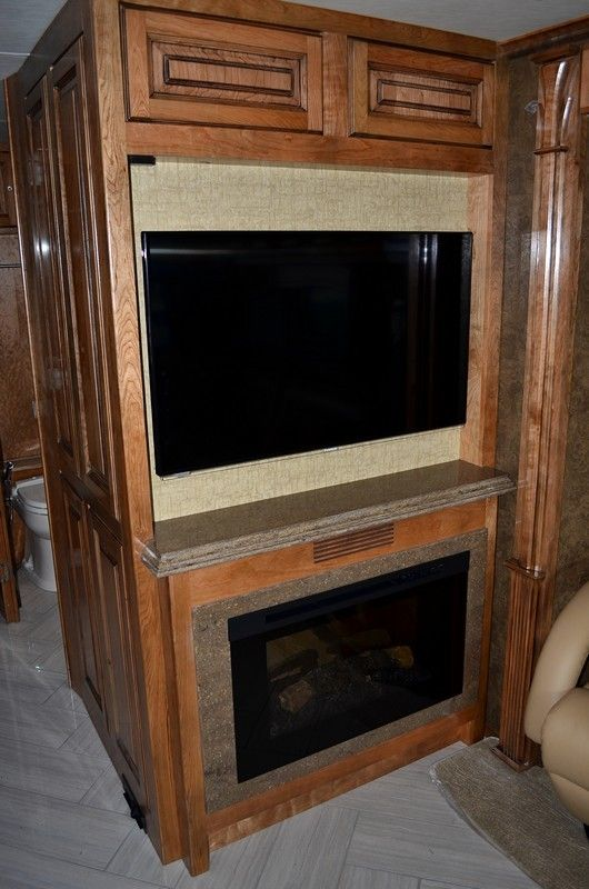 101 Best Images About Luxury Motorhome On Pinterest Rv
