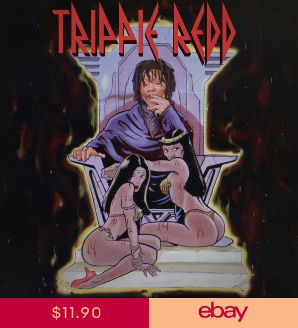 Trippie Redd A Love Letter To You 2017 Album Art Cover