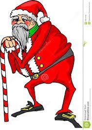 Résultats de recherche d'images pour «photo de vieux Père Noel»