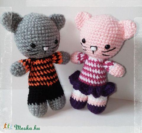 Meska - Cica és Mica Galagonyatanya kézművestől