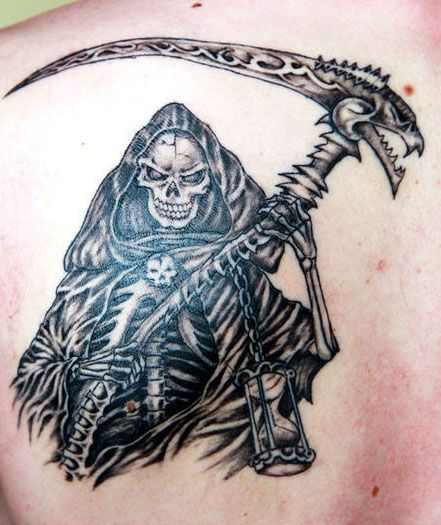 Professional Tattoo Makers - Ludhiana: Tattoo Designs for Men