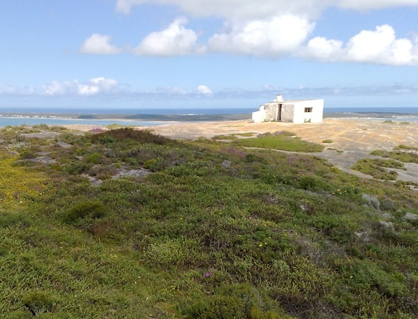 Churchhaven near Langebaan on the West Coast - about 100 km from Cape Town http://www.perfecthideaways.co.za/beach-accommodation #capetown #beach #holiday