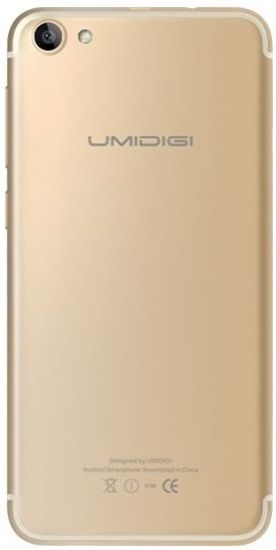 UMIDIGI G are look de iPhone 7, configuratie ok si pret de doar 80 dolari: http://www.gadgetlab.ro/umidigi-g-look-de-iphone-7-configuratie-ok-pret-de-doar-80-dolari/