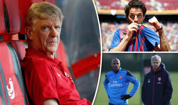 Arsenal transfers: Six stars Wenger said he wouldn't sell  Will Alexis Sanchez be next?   via Arsenal FC - Latest news gossip and videos http://ift.tt/2tJxBWx  Arsenal FC - Latest news gossip and videos IFTTT