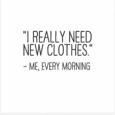 Ash 'n Chang: New Clothing, Everyday!