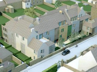 Découvrez un programme immobilier neuf à #cancale. Ce programme est éligible en loi duflot