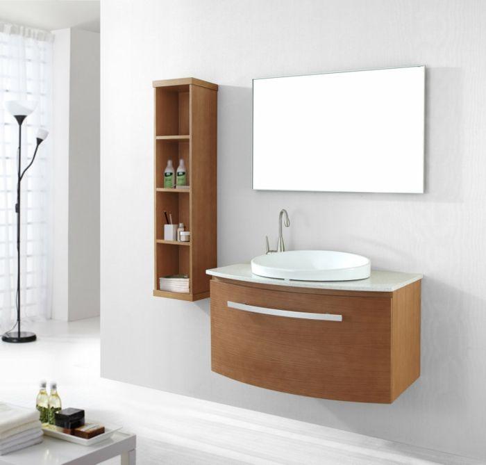 Elegant Badezimmer Gestalten   Wie Gestaltet Man Richtig Das Bad Nach Feng Shui