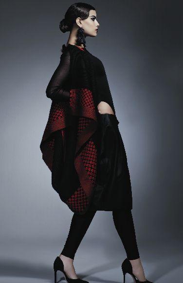 Preserving 3,000 Years of Tradition Through Fashion: Meet Adriana Santacruz | Raine Magazine