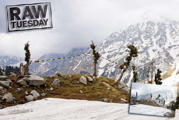 Common problems with travel photos and how Camera Raw can help