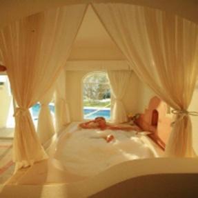 El Dorado Seaside Suites Riviera Maya... yes please