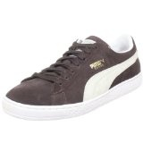 PUMA Men's Suede Sneaker (Apparel)By PUMA