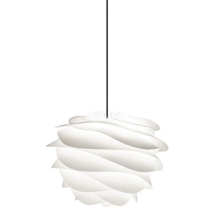 Vita Lighting Inc Carmina 1 Light Globe Pendant