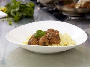 View Kevin Dundon's recipe for Classic Italian Meatballs, Spaghetti & Tomato Sauce   Who Wants to Miss This?!  No One!