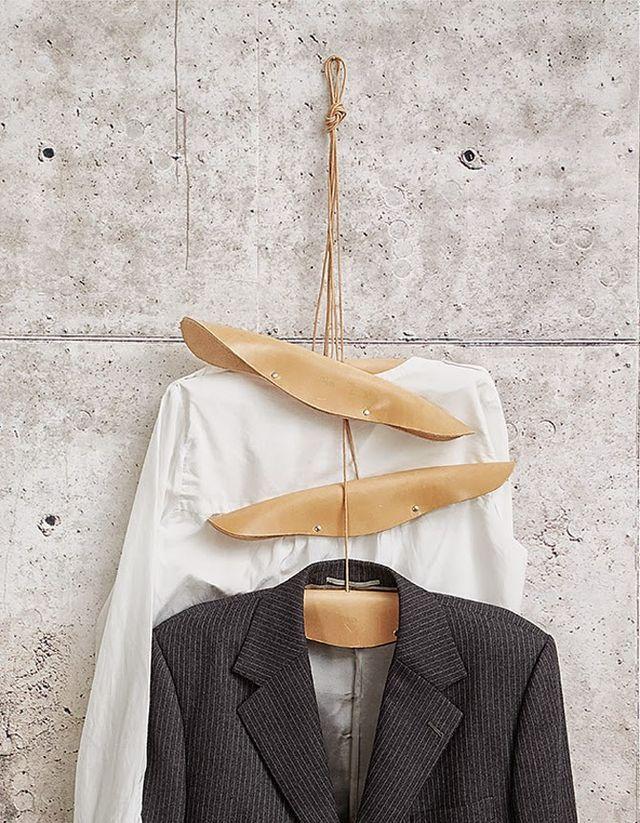 Hangers | by Wirth (via Bloglovin.com )