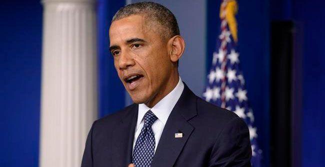 #Obama destaca aprobación del Congreso de su plan para combatir al #EI Mas información: http://goo.gl/igg308