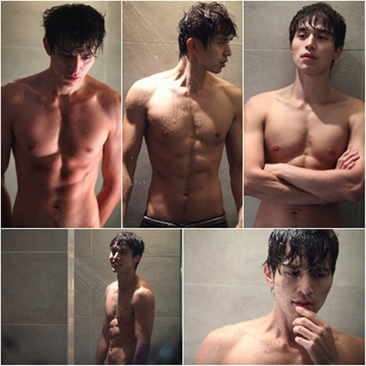 Dong naked pics tom
