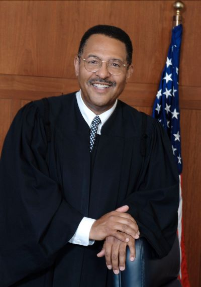 Roderick L. Ireland was sworn in as the first African American Chief Justice of the Massachusetts Supreme Court on December 20th, 2010. For more info, check out today's notes!