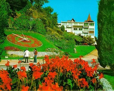 Been There: Vina del Mar, Chile