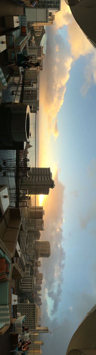 Atop Sky, Waikīkī.