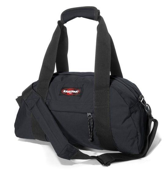 Super seje Eastpak Rejsetaske Compact 23L  Midnight Blue Eastpak  til Kufferter i lækker kvalitet