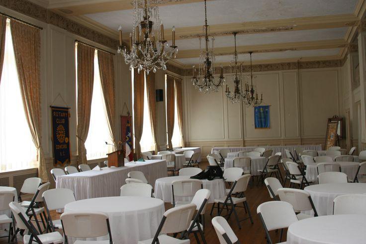 07-18-10 The Hotel Concord - www.fivestar-entertainment.com  #wedding, #lighting, #five, #star, #concord, #hotel, #North, #carolina , #concord, #hotel