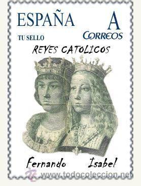 Reyes Catolicos - 2015